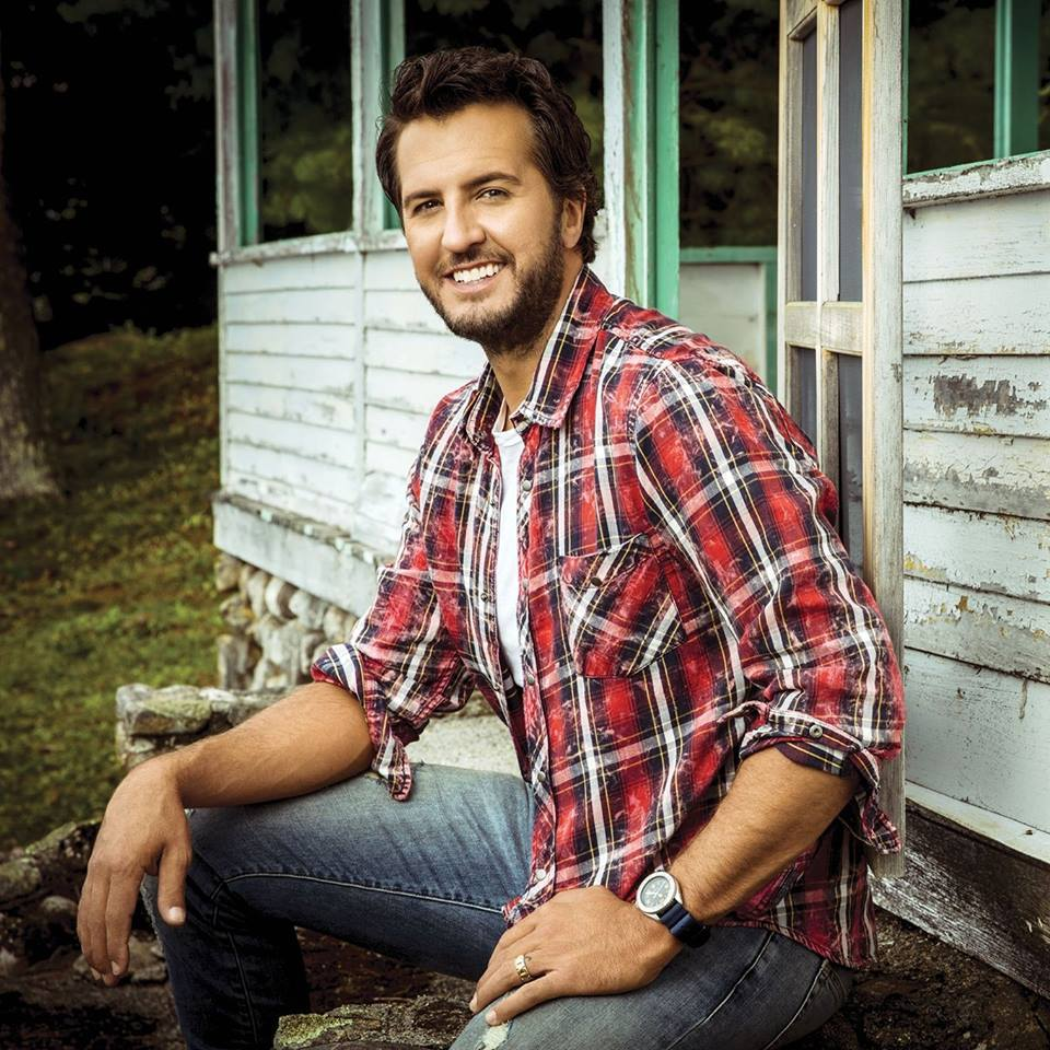 Charitybuzz meet luke bryan with 2 tickets to a 2018 show of your original kristyandbryce Image collections