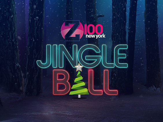 Charitybuzz 4 Tickets To The Sold Out Z100 Jingle Ball On