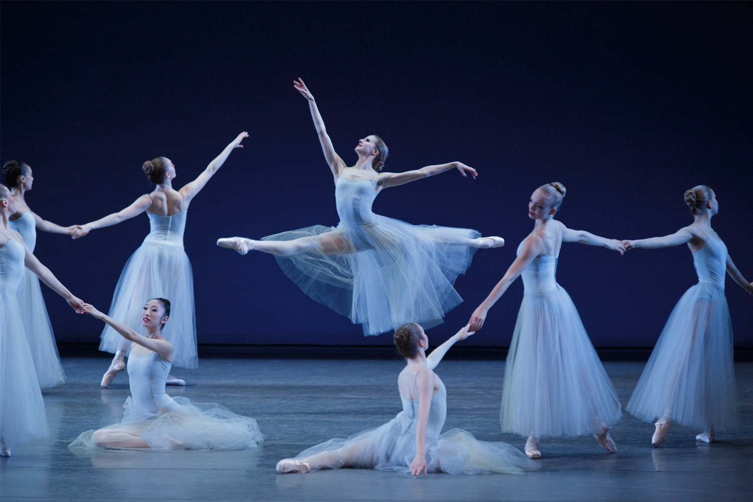 The Hudson Valley's cultural park for dance