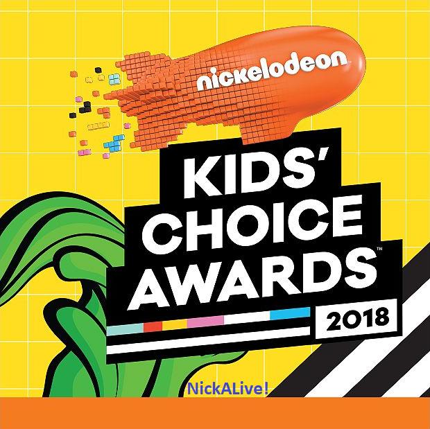 Nickelodeon Game Kids Choice Awards