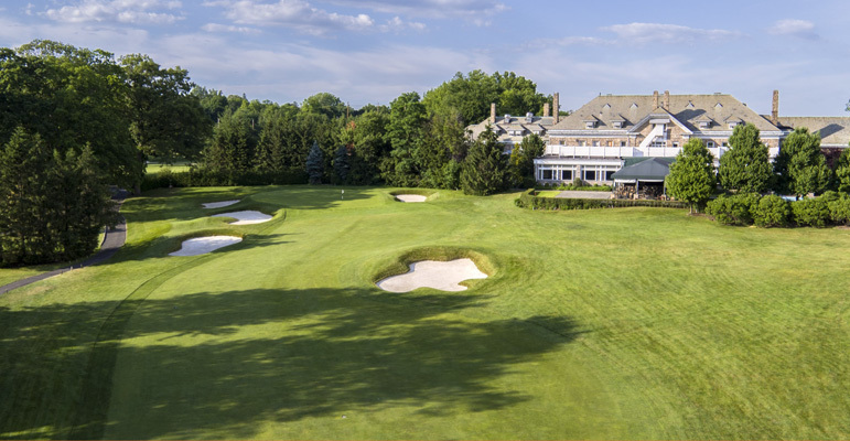 Charitybuzz: Golf for 4 at the renowned Fenway Golf Club in