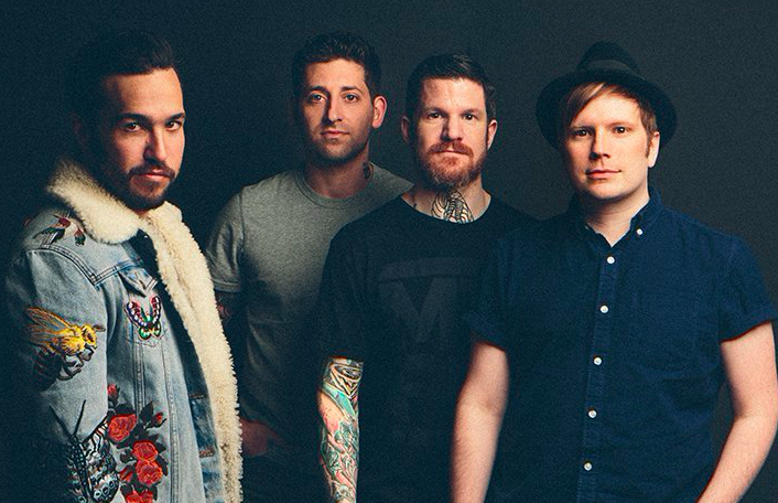 Charitybuzz meet fall out boy with 2 tickets to their intimate original m4hsunfo