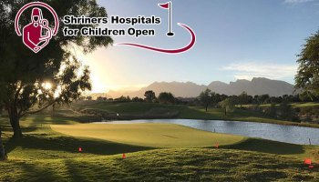 Charitybuzz: 2 Monday Pro-Am Spots in the Shriners Hospitals