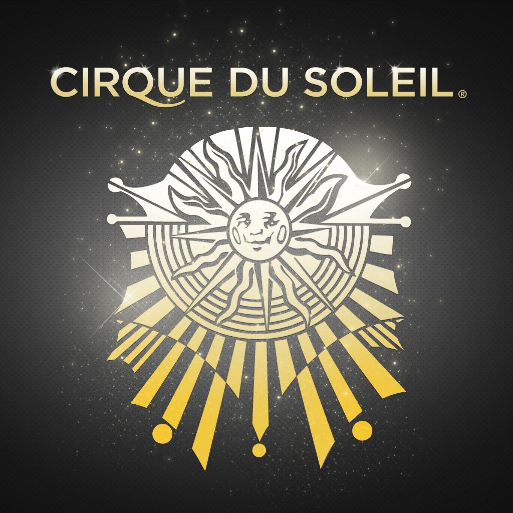 Image result for cirque du soleil logo
