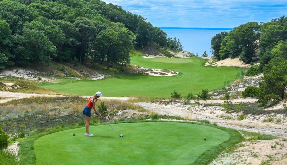 Internships For Golf On Long Island