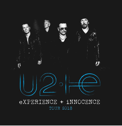 Charitybuzz 2 Vip Tickets To The U2 Innocence