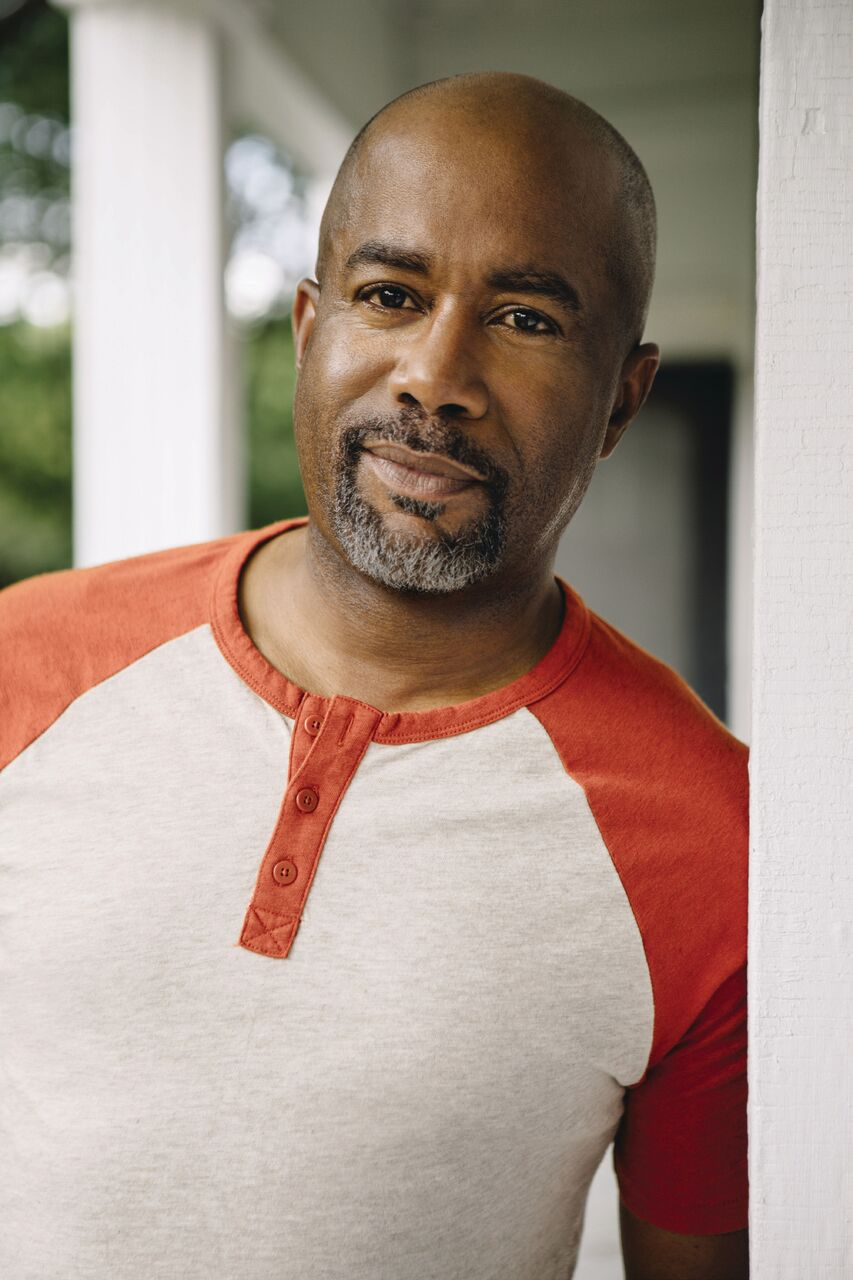 Charitybuzz Meet Darius Rucker With 2 Tickets To A 2018 Summer