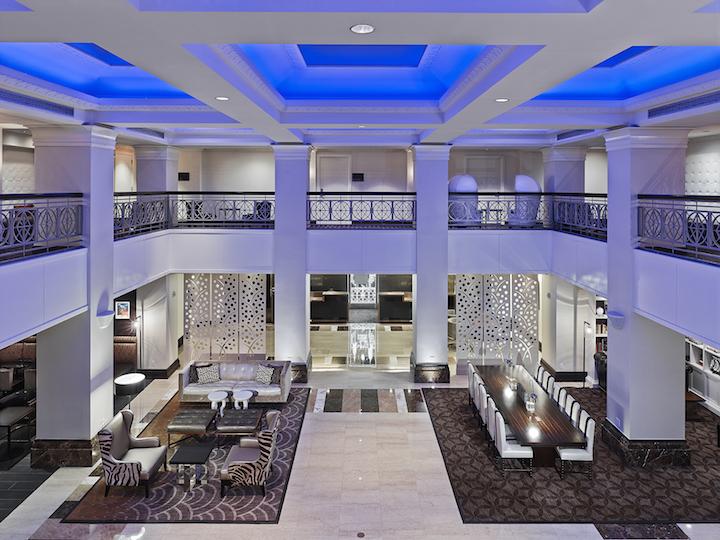 Interior Design Internship New York