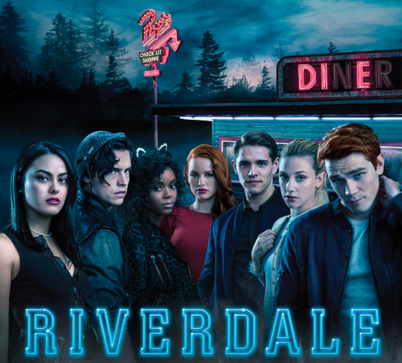 Charitybuzz visit the set of riverdale canada ampamp meet original m4hsunfo
