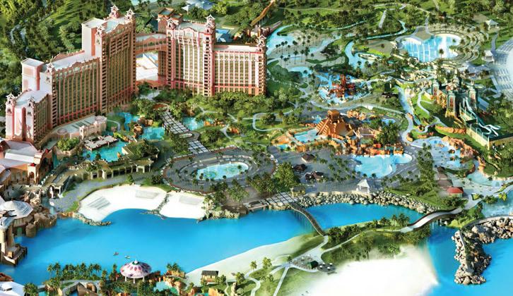 Bid Beaches Resort Charity