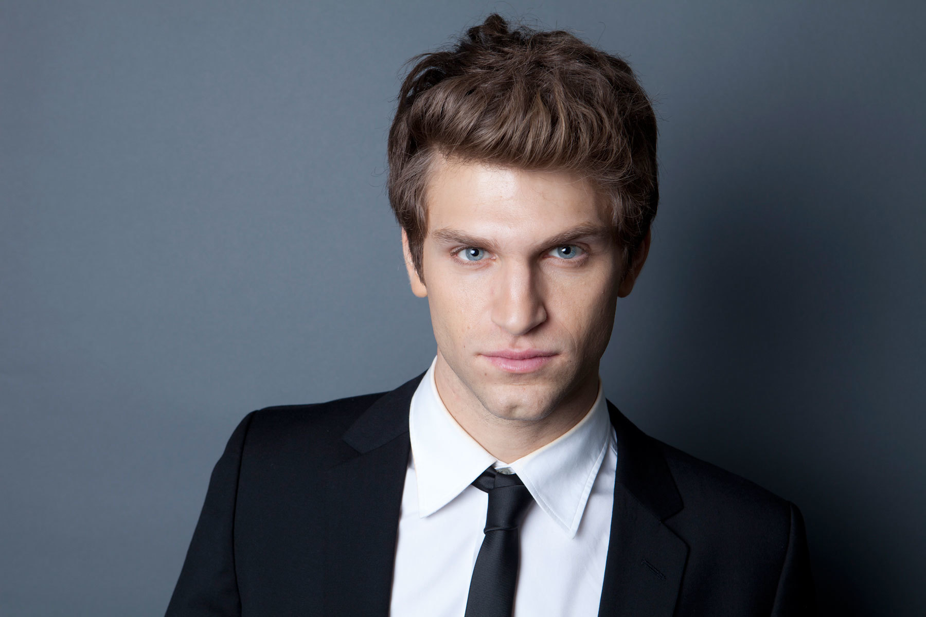 Charitybuzz lunch with keegan allen at the ivy in beverly hills original m4hsunfo