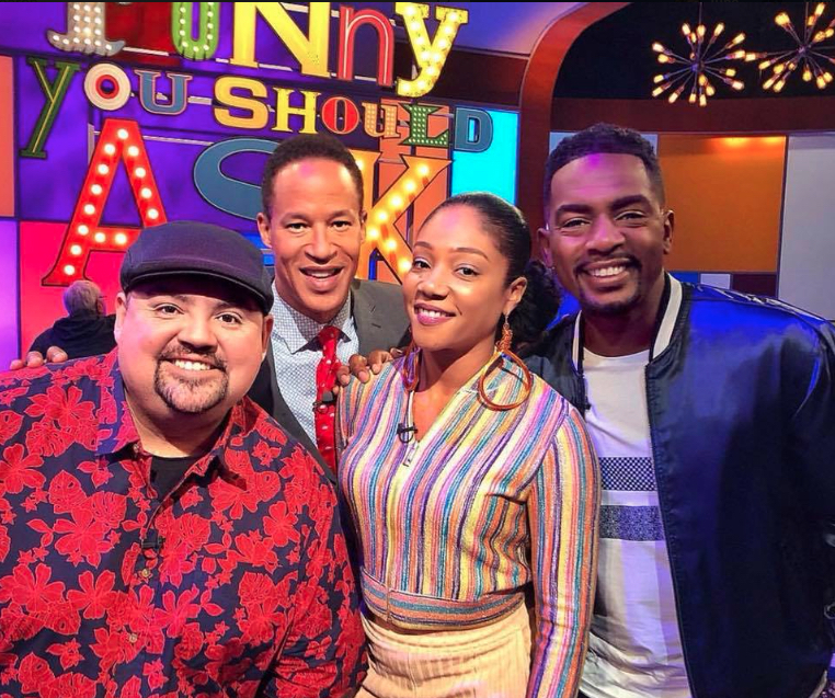 Charitybuzz meet host jon kelley with 2 vip tickets to funny you original m4hsunfo