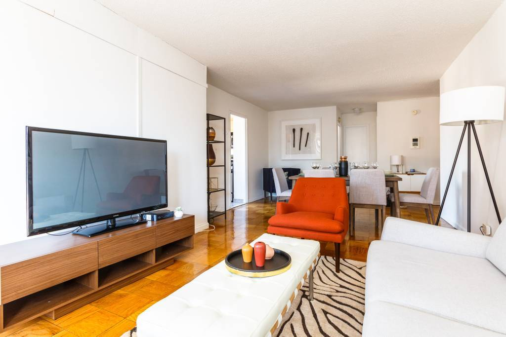 Charitybuzz 4 Night Stay In A 3 Bedroom Prime New York City Apartment Lot 1520701