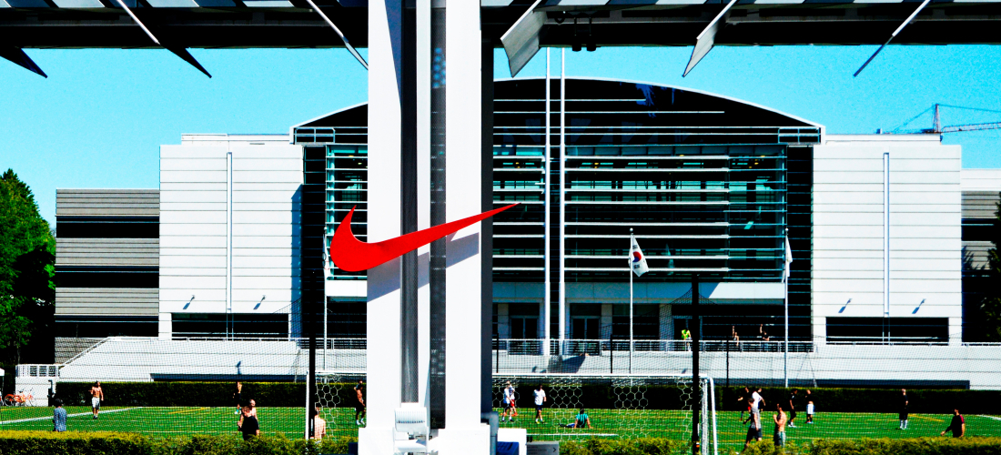 06f5f8f570c995 Nike Headquarters Private Tour in Oregon    200 Gift Card. Your bid  supported  Tilly s Life Center. Original