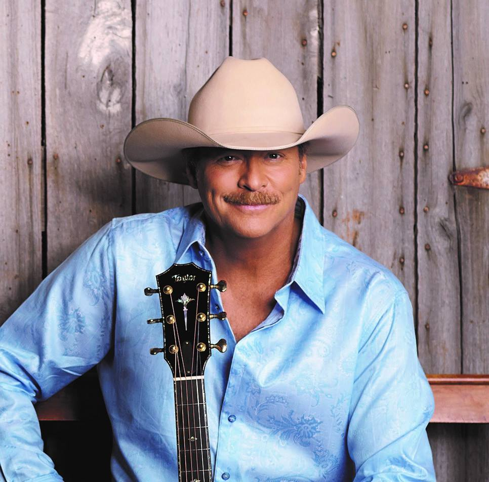 Charitybuzz 2 Tickets To The Honky Tonk Highway Tour With Alan