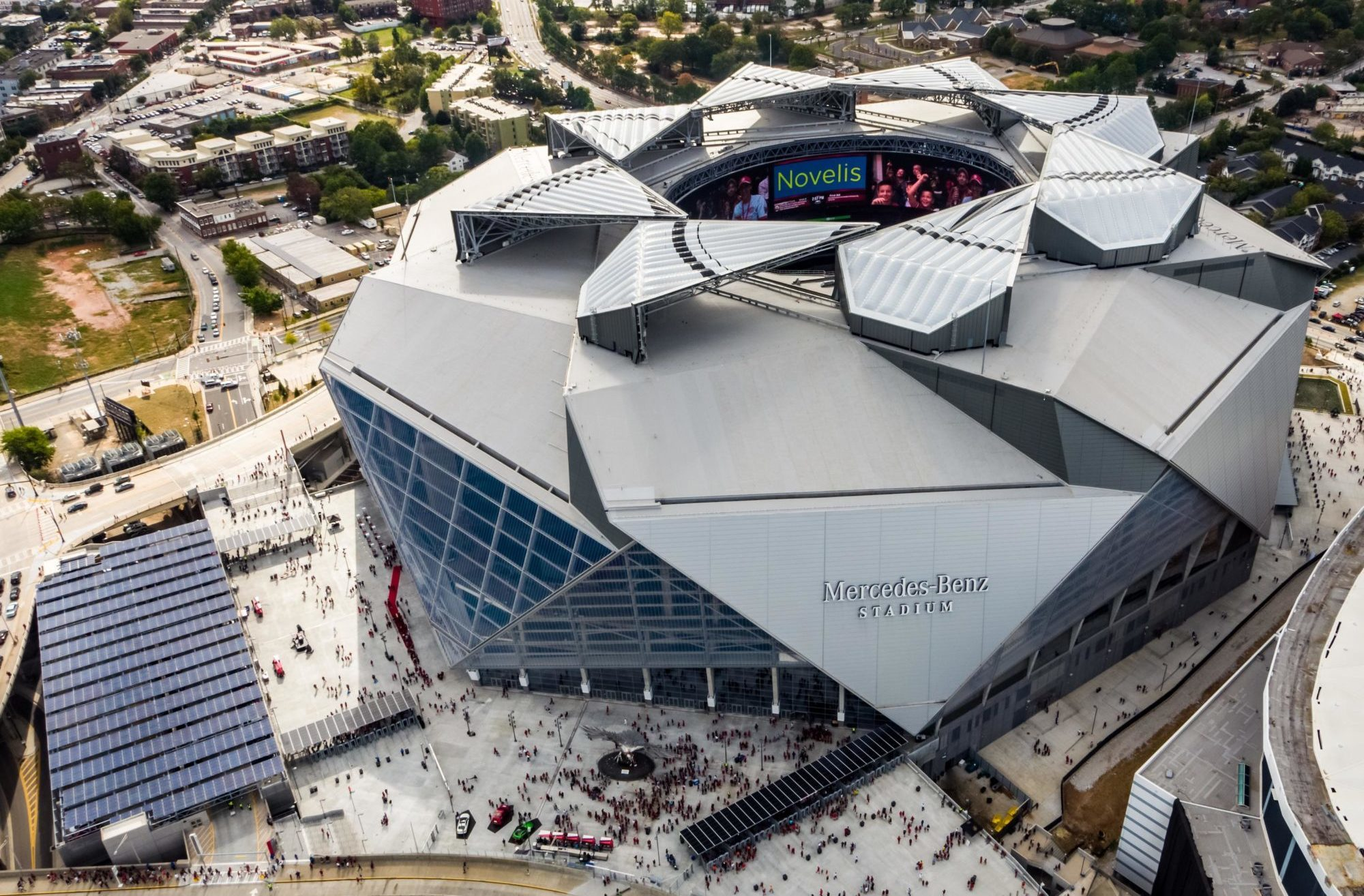 21a851fbe22 Charitybuzz: 4 Tickets to Super Bowl LIII & NFL On Location ...