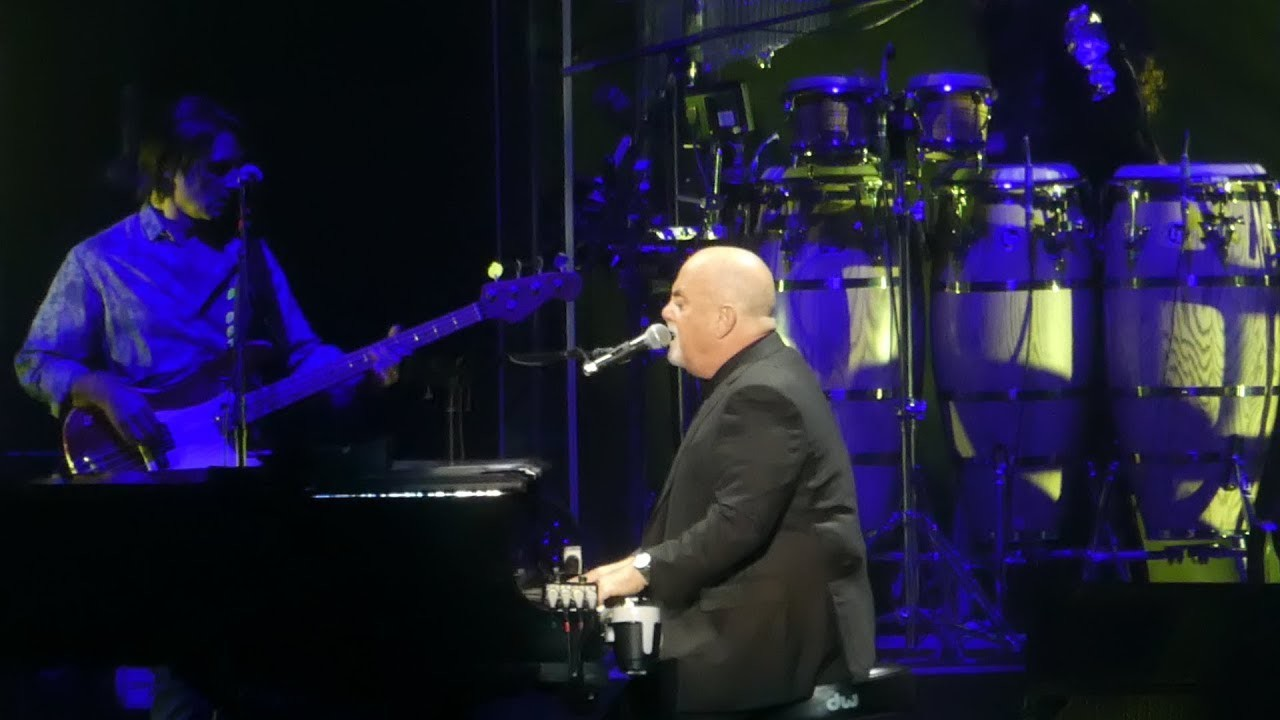 Charitybuzz 2 box seat tickets to billy joel at madison - Billy joel madison square garden february 21 ...