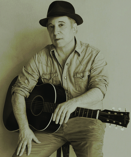 charitybuzz take home a signed martin guitar from paul simon lot 270113. Black Bedroom Furniture Sets. Home Design Ideas