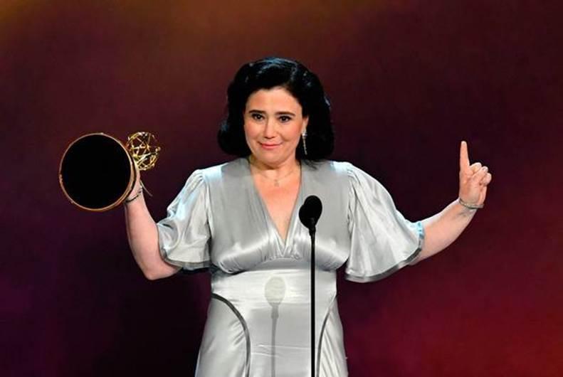 Charitybuzz: Have Emmy-Award Winning Actress Alex Borstein