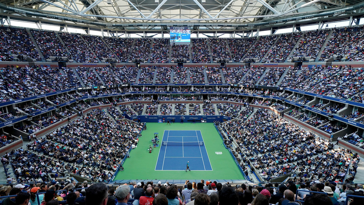 Image result for 2019 us open tennis