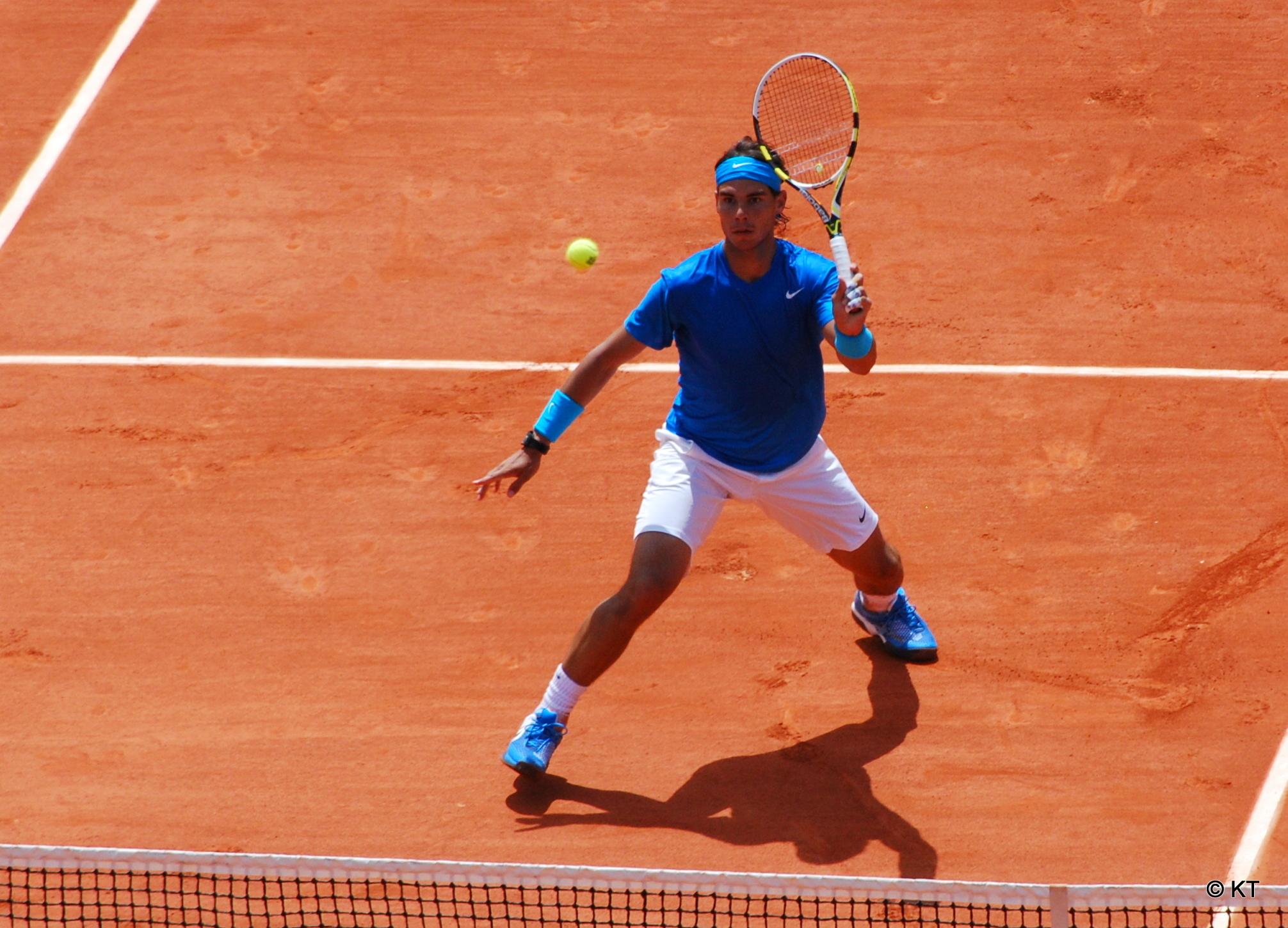 Charitybuzz: 2 Tickets to the 2021 Roland Garros Men's ...