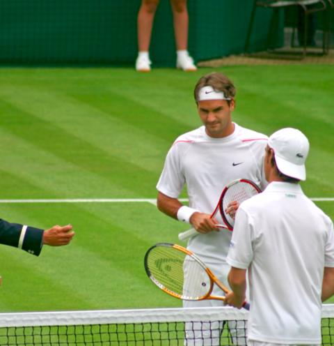Wimbledon Finale Herren 2021