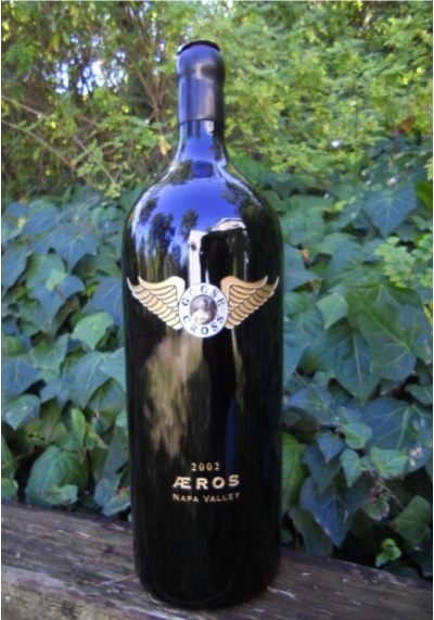 charitybuzz 6 liter bottle of ros 2002 cabernet from california lot 284421. Black Bedroom Furniture Sets. Home Design Ideas