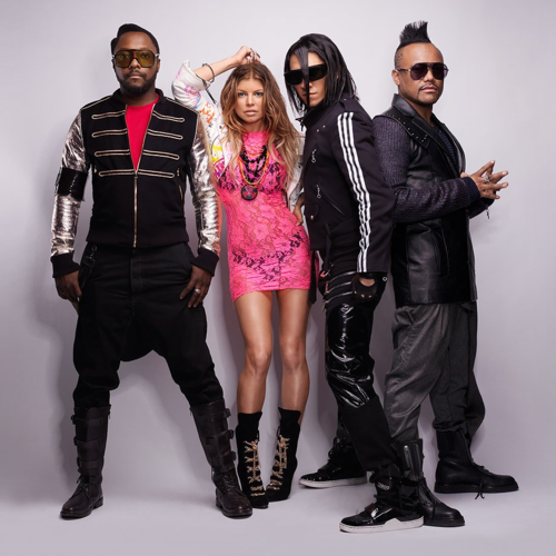 charitybuzz meet members of the black eyed peas with 4 tickets and