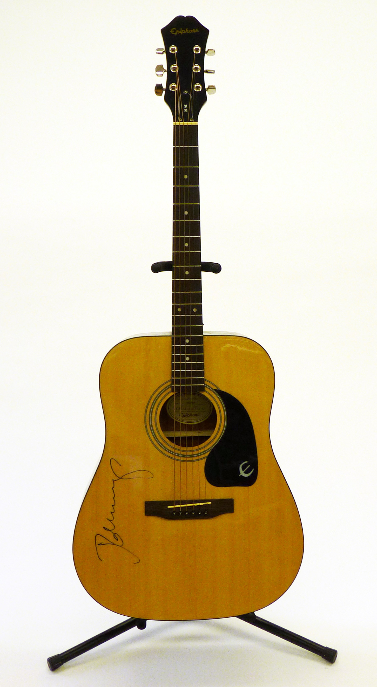 John mellencamp guitar