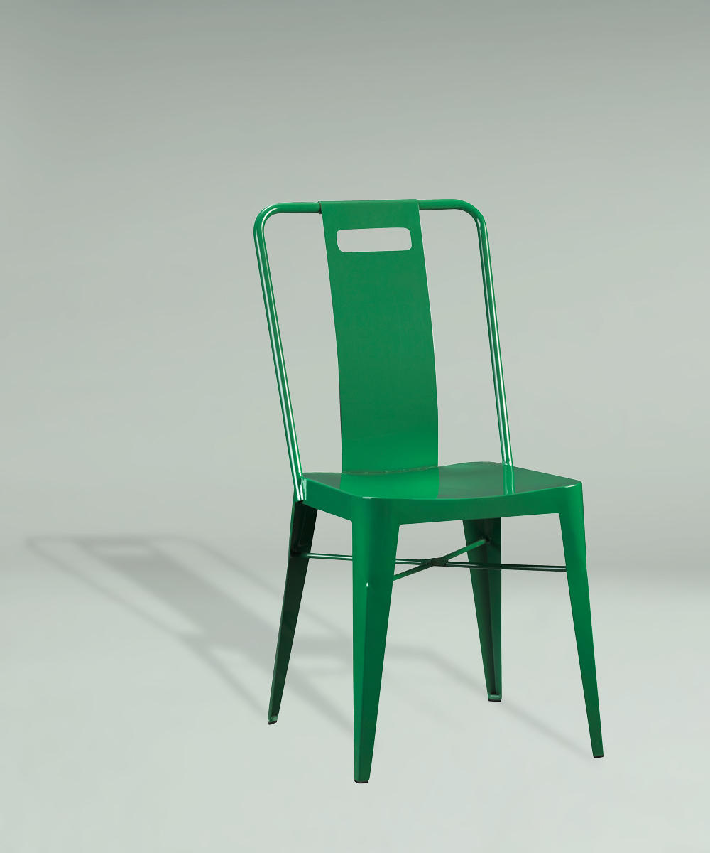 Ming Green Side Chair From Crate And Barrel Nice Look