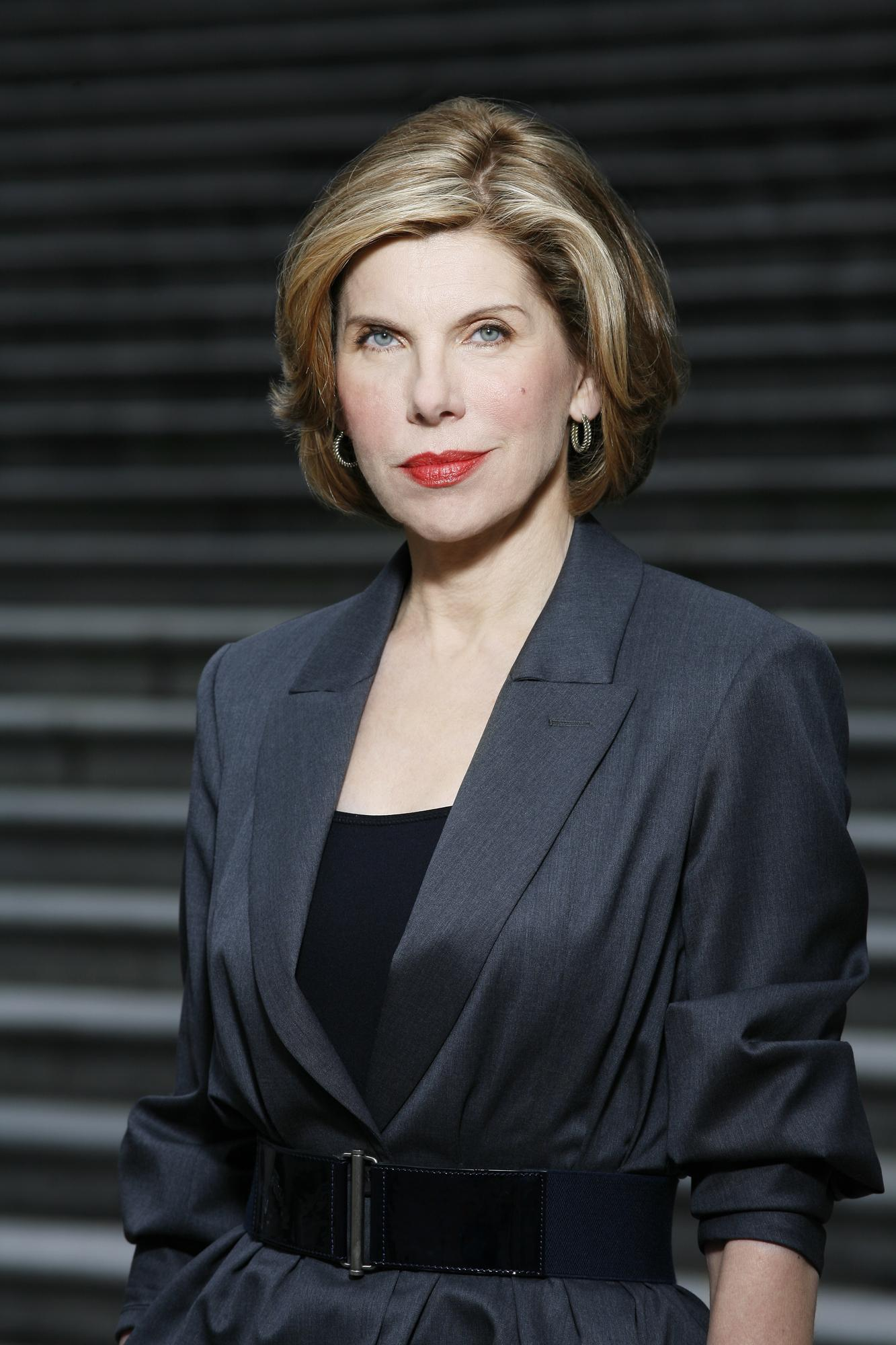 foto de Charitybuzz: Meet Christine Baranski on the Set of The Good Wife in NYC Lot 293420