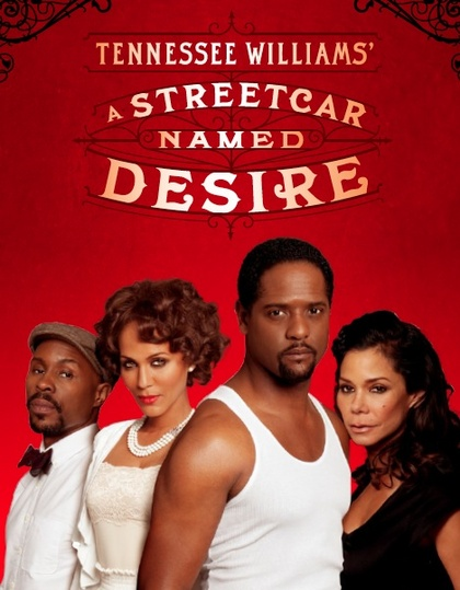 Charitybuzz see broadway 39 s a streetcar named desire with for A salon named desire