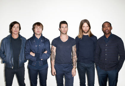 Charitybuzz meet the wildly popular maroon 5 with 2 tickets to your detail m4hsunfo