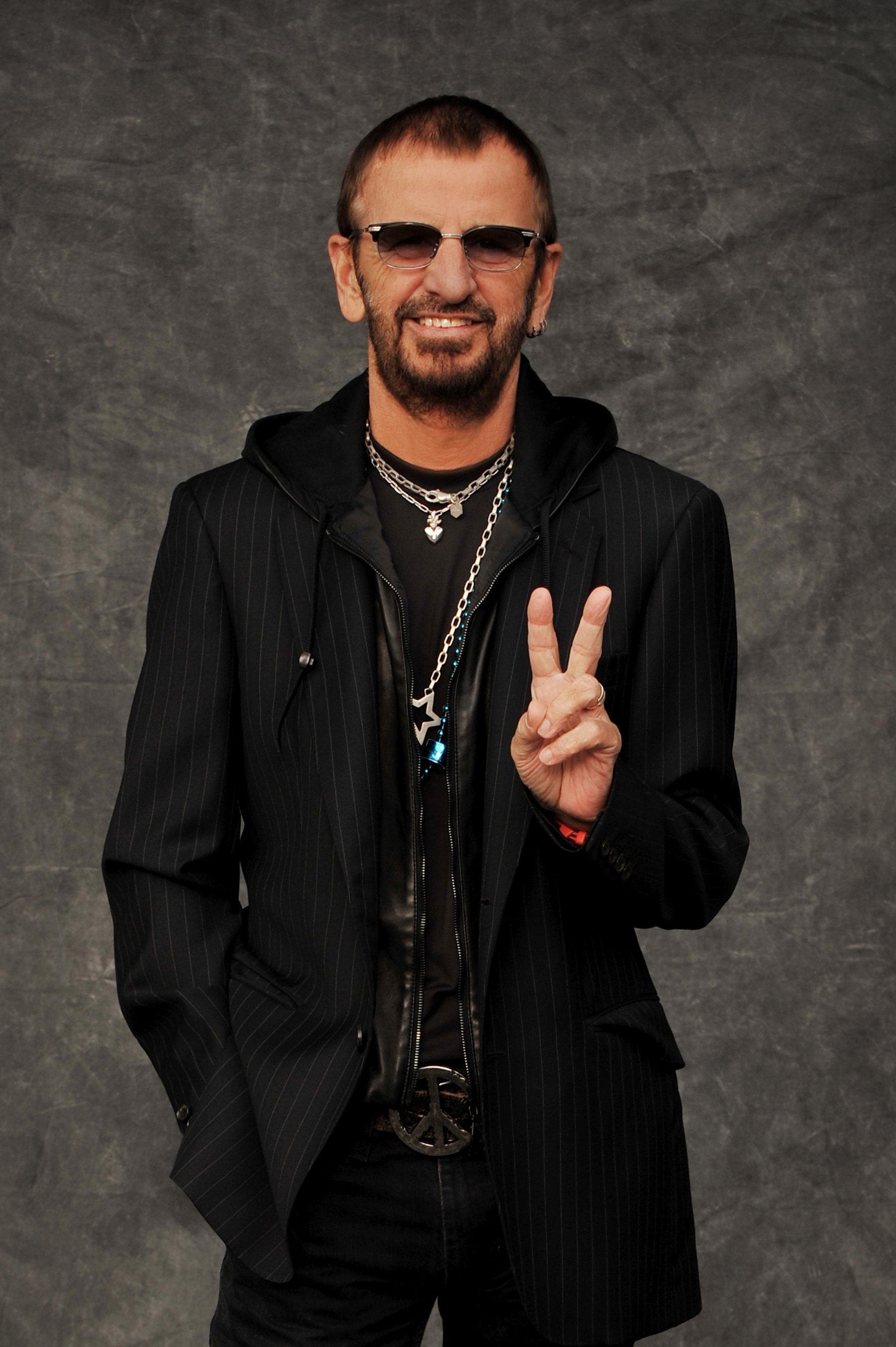 Charitybuzz: CLOSES TODAY! Meet Ringo Starr on July 21 ...