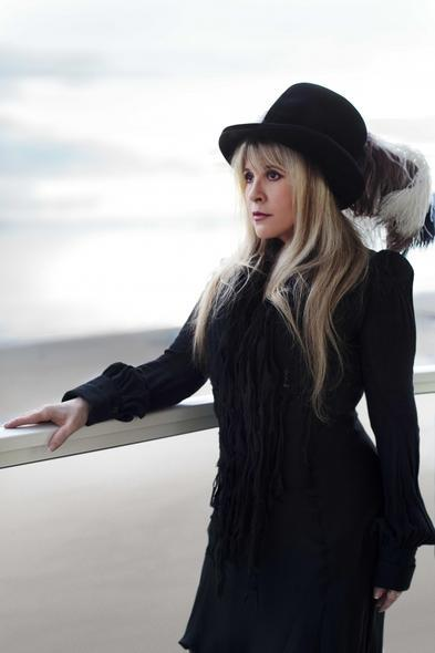 Charitybuzz meet stevie nicks with 2 tickets to see her at your detail m4hsunfo