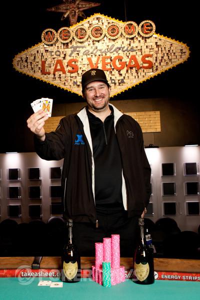 Vegas poker lessons free