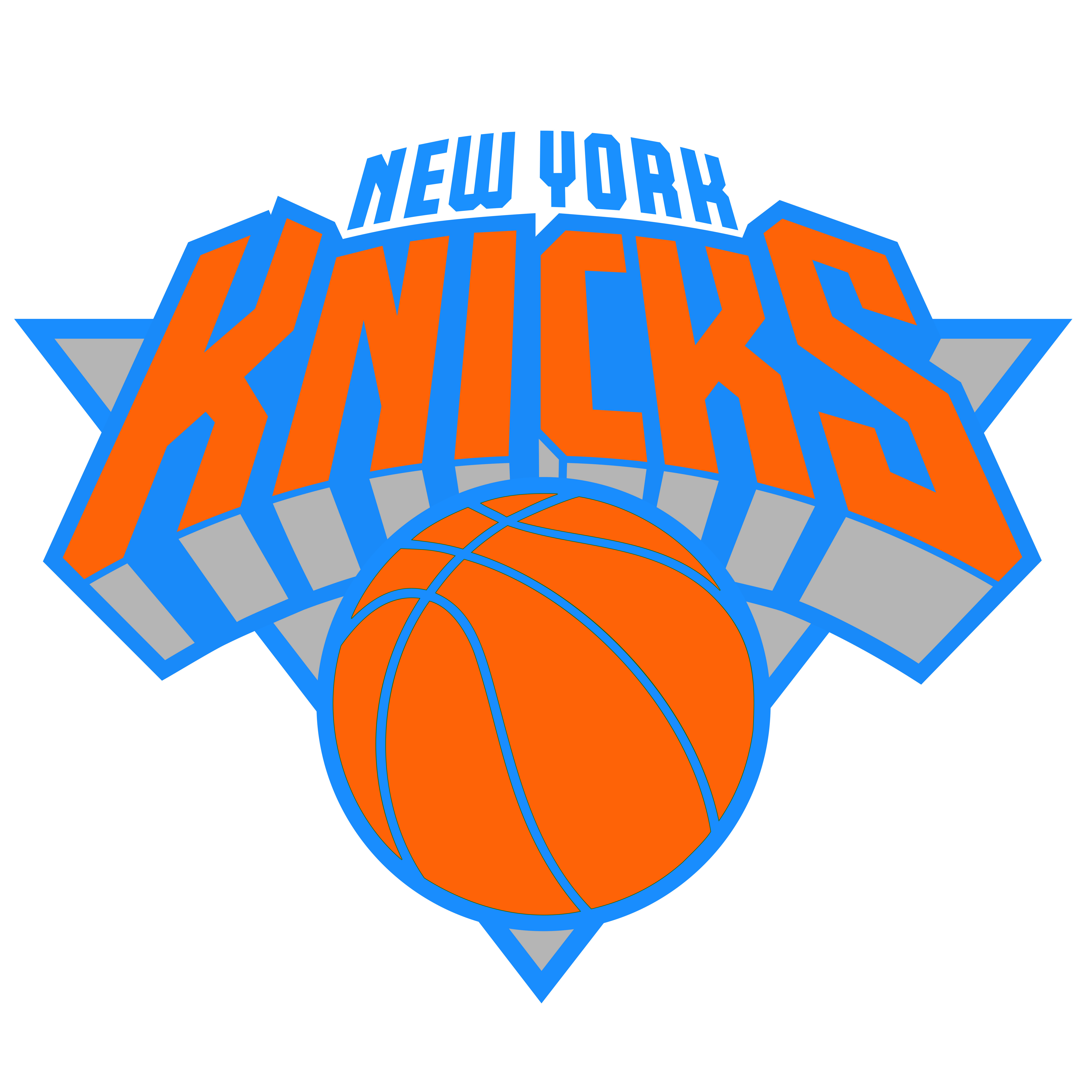 Charitybuzz: Give Your Child a New York Knicks Ball Kid ...