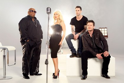 Charitybuzz win 2 tickets to the upcoming season of the voice and detail m4hsunfo