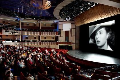 Watch Turner Classic Movies on TCM
