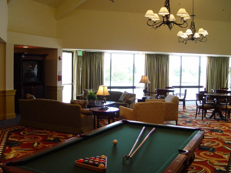 Disney Saratoga Springs 3 Bedroom Grand Villa