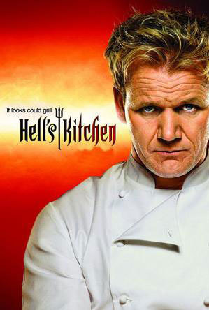 Charitybuzz enjoy 4 tickets to a taping of foxs hells kitchen detail m4hsunfo