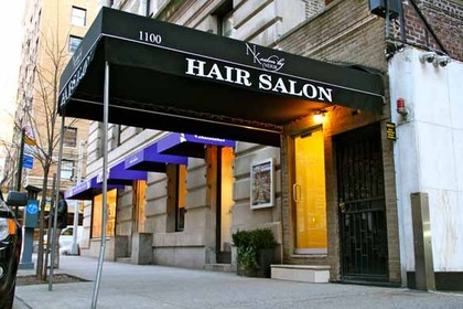 charitybuzz get pampered at the nk salon in nyc and look On nk hair salon