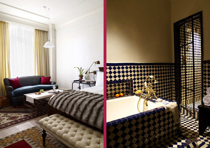 Bid For Hotel Rooms Nyc
