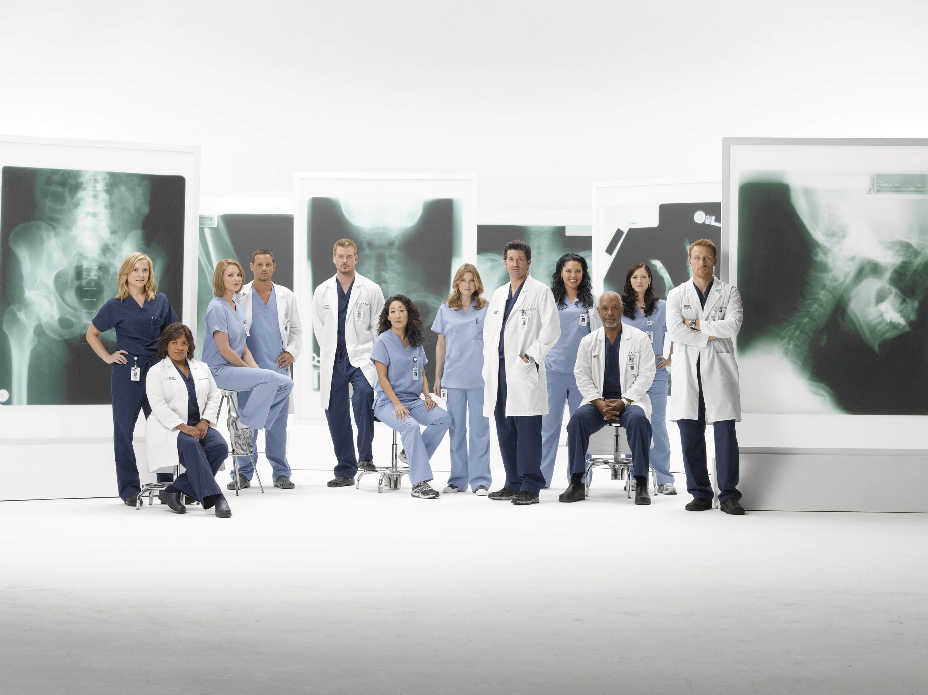 Charitybuzz: Exclusive Set Tour of Grey\'s Anatomy - Lot 10386