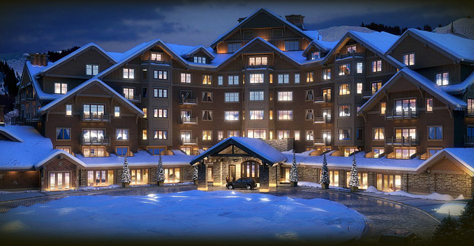 Charitybuzz 4 Night Stay At Montage Deer Valley In Park