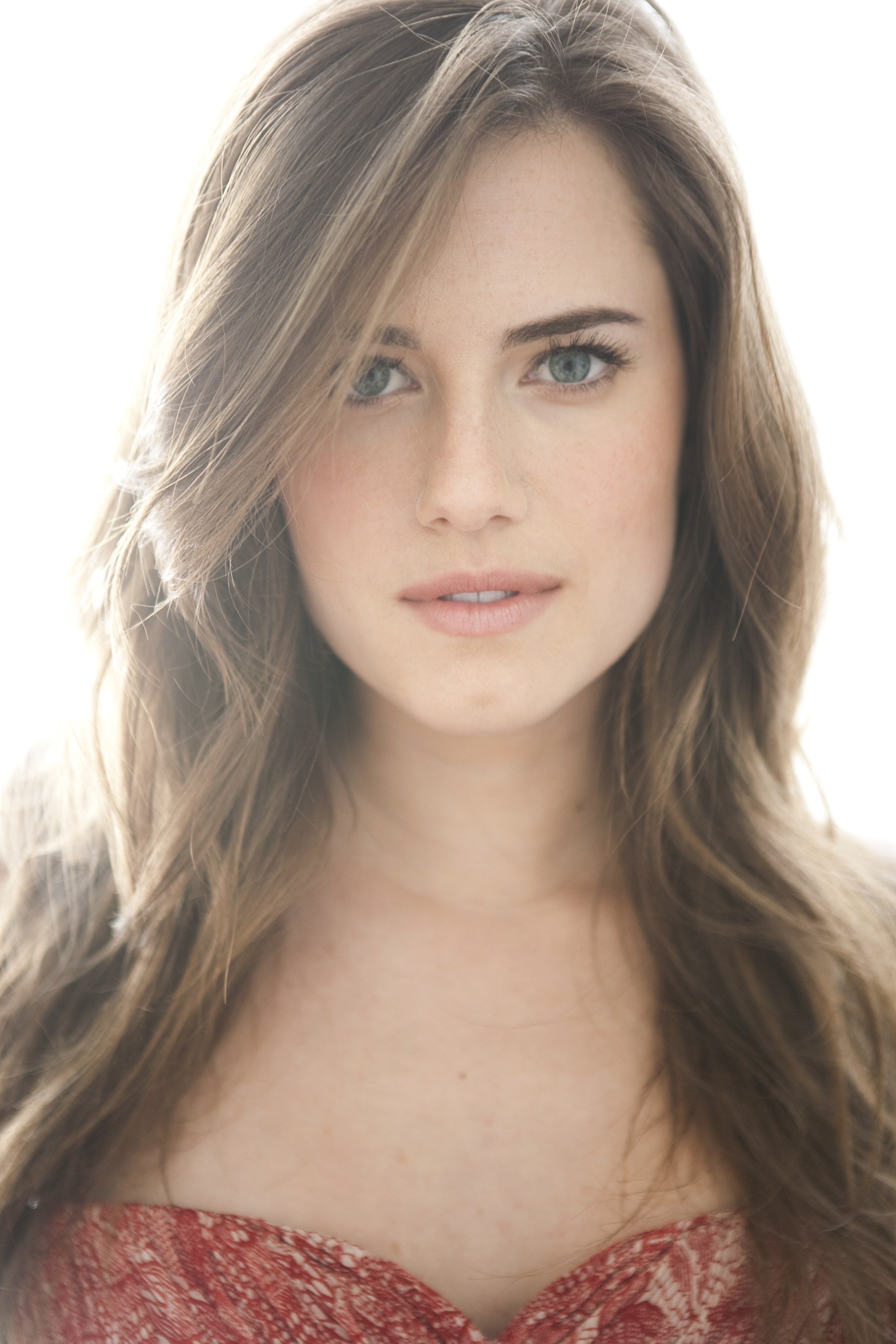 allison williams birth chart