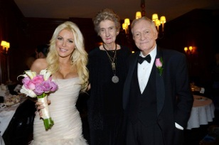 Charitybuzz Own Crystal Hefner S Wedding Gown And Shoes From Her