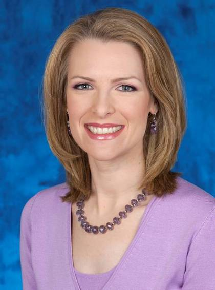 Charitybuzz Meet Fox News Channel Meteorologist Janice