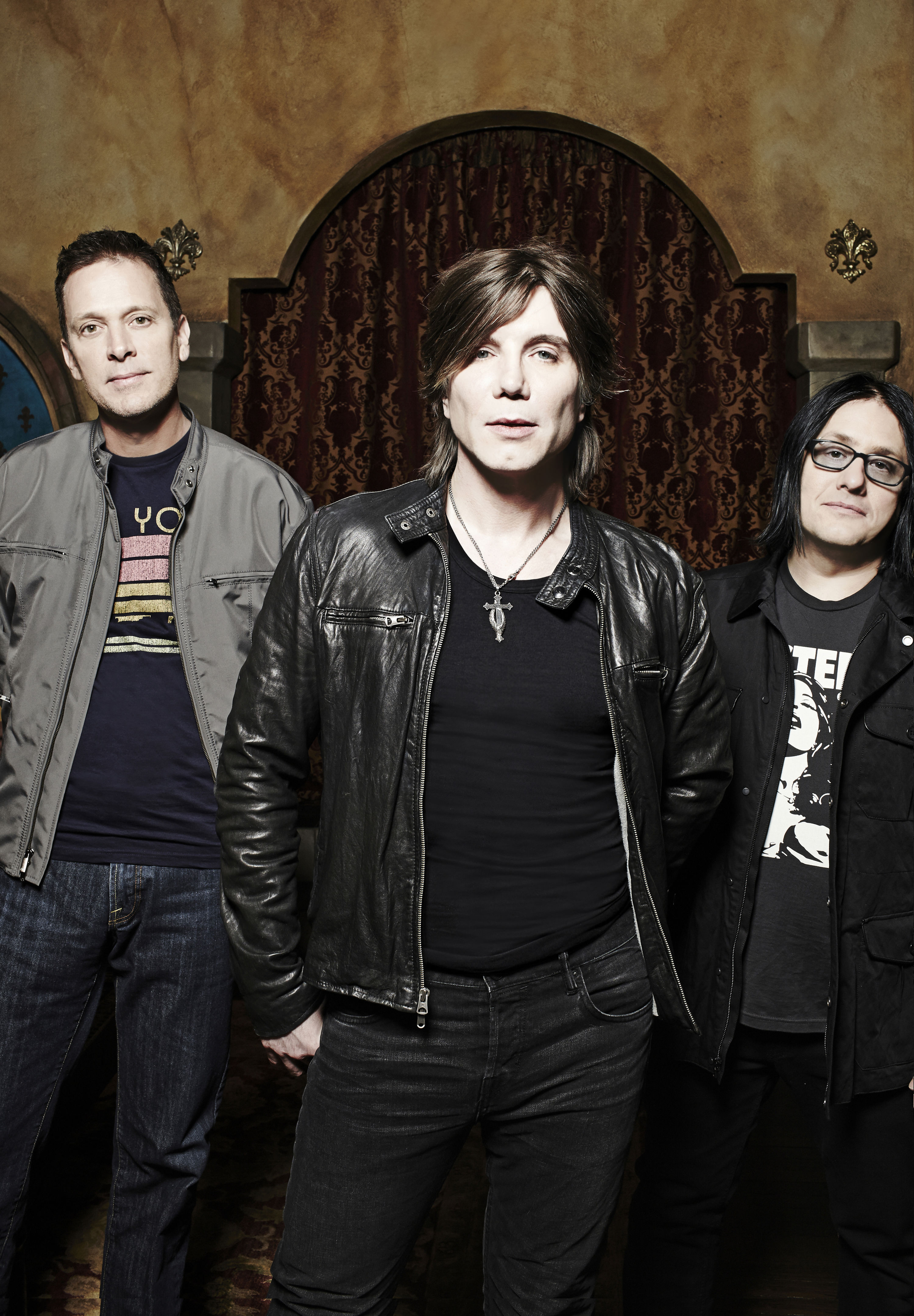goo goo dolls The goo goo dolls 2017 tour the group is back in action with a new summer tour the goo goo dolls are off to perform at the top venues and cities around the country to add some more heat into the summer months.