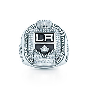 Stanley Cup ring